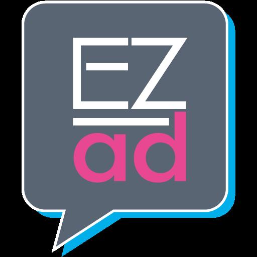 Mentions légales du site EZad.fr